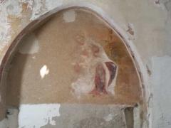 Affresco-Chiosco-Paradiso-Cattedrale-Amalfi-0-Prima-del-Restauro-1