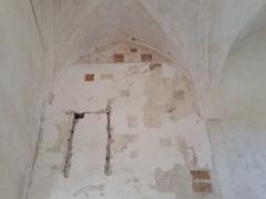Affresco-Chiosco-Paradiso-Cattedrale-Amalfi-0-Prima-del-Restauro-2