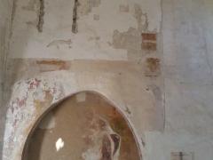 Affresco-Chiosco-Paradiso-Cattedrale-Amalfi-0-Prima-del-Restauro-3