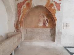 Affresco-Chiosco-Paradiso-Cattedrale-Amalfi-Restauro-ultimato-1