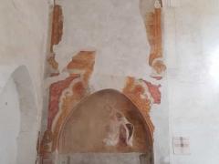 Affresco-Chiosco-Paradiso-Cattedrale-Amalfi-Restauro-ultimato-2
