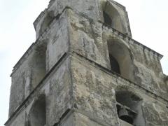 Campanile Chiesa San Benedetto Amalfi45