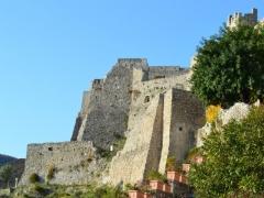 Castello Arechi Manutenzione Ordinaria3
