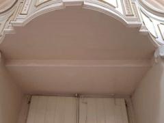 Chiesa-S-Pietro-Apostolo-Figlino-6Soffitto-ligneo-dopo-il-restauro