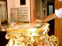 Chiesa Sant Anna Porto Salerno 200714