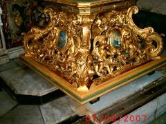 Chiesa Sant Anna Porto Salerno 20073