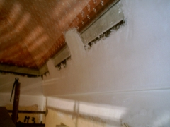 Conservazione Restauro - Appartamento privato - Vano A5
