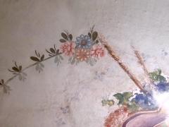 Conservazione Restauro delle Decorazioni Neoclassiche2