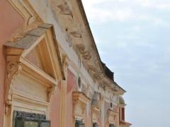 Conservazione Restauro Facciate 800 Palazzo Colavolpe8