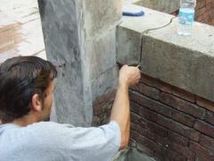 Conservazione Restauro Facciate Poste Italiane15