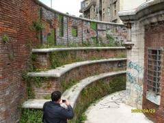 Conservazione Restauro Facciate Poste Italiane5