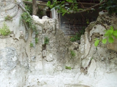Conservazione Restauro della Fontana Neoclassica - Privato2
