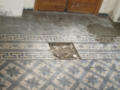 Conservazione Restauro Pavimentazione Neoclassica5