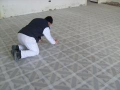 Conservazione Restauro Pavimentazione Neoclassica8