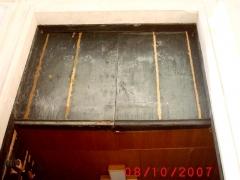 Conservazione Restauro Portale Santa Maria Caiazzo23