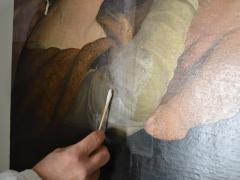 Dipinto su tavola Andrea Salerno16