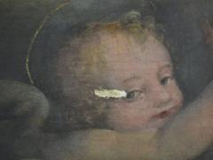 Dipinto su tavola Andrea Salerno18
