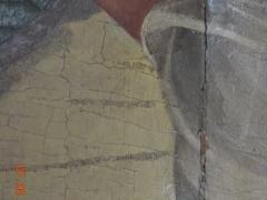 Museo Diocesano di Salerno Tavola Lignea16