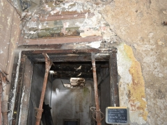 Palazzo Garzilli Solofra Distacchi Pitture Murali13