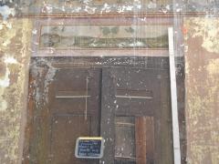Palazzo Garzilli Solofra Distacchi Pitture Murali23