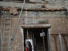 Palazzo Garzilli Solofra Distacchi Pitture Murali7