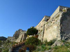 Castello Arechi Manutenzione Ordinaria2