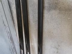 Conservazione Restauro Elementi Ferro - Cancello31