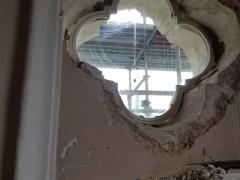 Chiesa-S-Pietro-Apostolo-Figlino-Fasi-di-ricostruzioni-stucchi-2