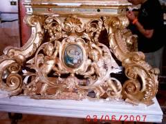 Chiesa Sant Anna Porto Salerno 20072