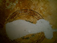 Conservazione e Restauro delle Decorazioni Soffitto Neoclassiche4