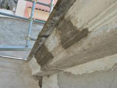 Conservazione Restauro Facciate 800 Palazzo Colavolpe1