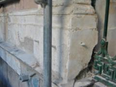 Conservazione Restauro Facciate 800 Palazzo Colavolpe11