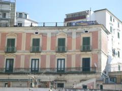 Conservazione Restauro Facciate 800 Palazzo Colavolpe2