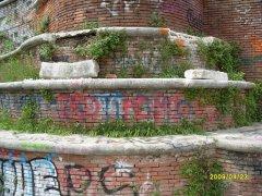 Conservazione Restauro Facciate Poste Italiane6