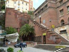 Conservazione Restauro Facciate Poste Italiane7