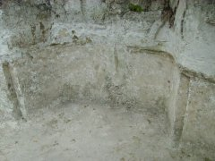 Conservazione Restauro della Fontana Neoclassica - Privato3