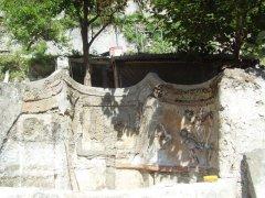Conservazione Restauro della Fontana Neoclassica - Privato5