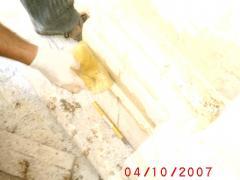 Conservazione Restauro Portale Santa Maria Caiazzo2