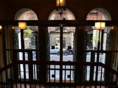 Elementi Decorativi Ferro Camera Commercio Salerno11