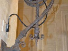 Elementi Decorativi Ferro Camera Commercio Salerno33