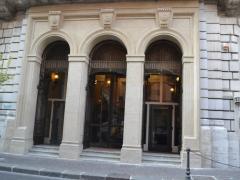 Elementi Decorativi Ferro Camera Commercio Salerno5