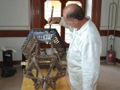 Elementi Decorativi Ferro Camera Commercio Salerno9